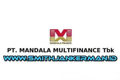 Lowongan PT. Mandala Multifinance Tbk Pekanbaru Maret 2018
