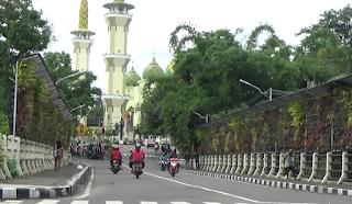Kasus Korupsi DLH Mandek Di Tengah Jalan