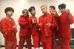 200216 iKON at SBS Inkigayo