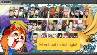 Download Naruto Senki By Fery Apk