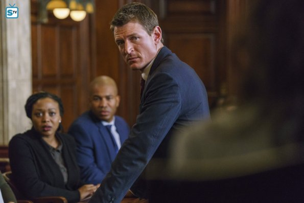 Chicago Justice - Double Helix & Lily's Law - Double Review