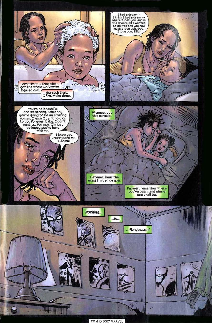 Read online Silver Surfer (2003) comic -  Issue #14 - 37