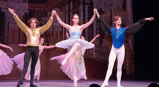 Ballet/Ballett 2017: Nutcracker/Nußknacker Greensburg, Pennsylvania