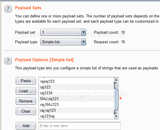 Payload Processing Rule in Burp suite (Part 2)