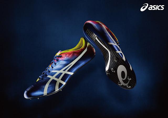 Flame Series las zapatillas de Asics para Rio 2016