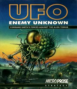UFO : Enemy Unknown