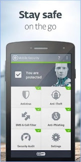 Downoad Mobile Security & Antivirus App