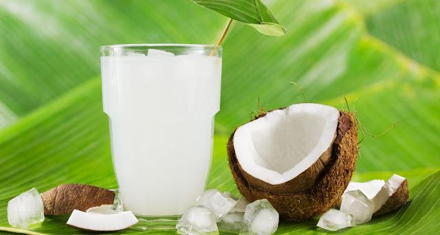 phương pháp phá thai bằng nước dừa
