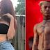 Ex-namorada do XXXTentacion chora e diz ter sido expulsa por fãs de memorial em tributo ao artista