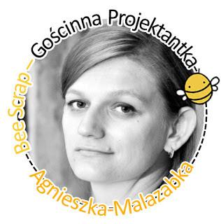 http://beescrapshop.blogspot.com/2016/06/goscinna-projektantka-maazabka-guest.html