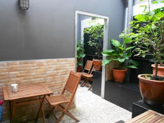 mony hostel, backpacker, lavender street, singapore