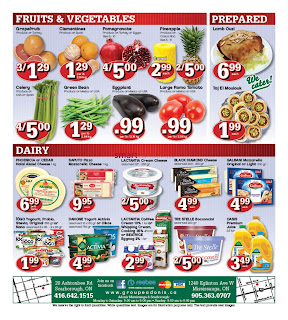 Marche Adonis weekly Flyer December 7 - 13, 2017
