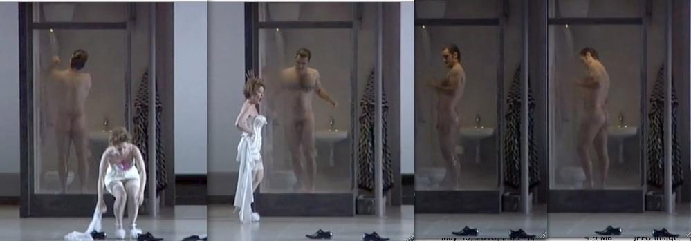 Top 5 gratuitous movie nude scenes