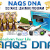 PROGRAM JARAK JAUH NAQS DNA