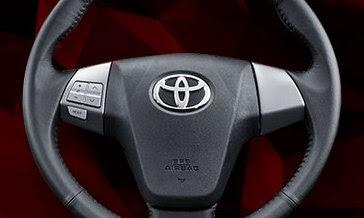 interior grand new veloz 1.5 letak nomor mesin avanza perbedaan toyota 1 3 dan 5 eksterior tombol audio pada setir