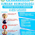 Seminar Ilmiah Hematologi IMATELKI SULTRA 2018   Hematologi Advance in Laboratoris
