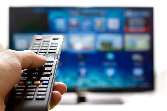 Distribuição de kits para a TV Digital em Senador Canedo