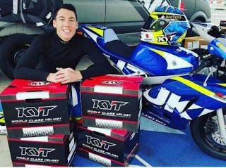 Aleix Espargaro ESP Team Suzuki