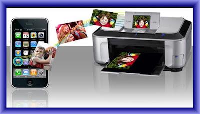 HP Envy 5530 AirPrint Setup