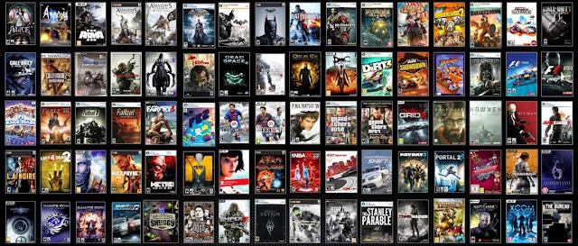5 أفضل مواقع لتحميل الألعاب بالمجان بروابط مباشرة