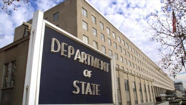 EEUU preocupado por presencia de Hezbolá en nuevo Gobierno libanés