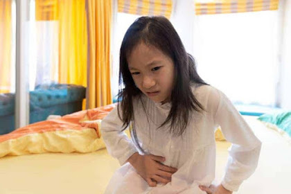 Note, These Are Various Symptoms of Appendicitis in Children
