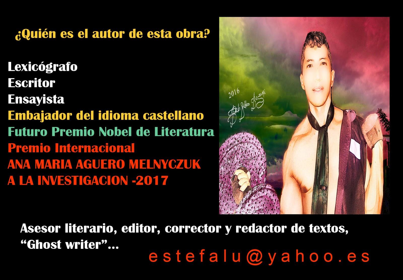 Sobre el autor