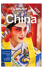 lonely planet china pdf download