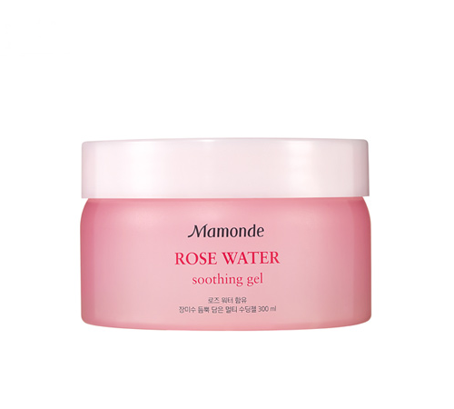 Rose Water Multi Soothing Gel