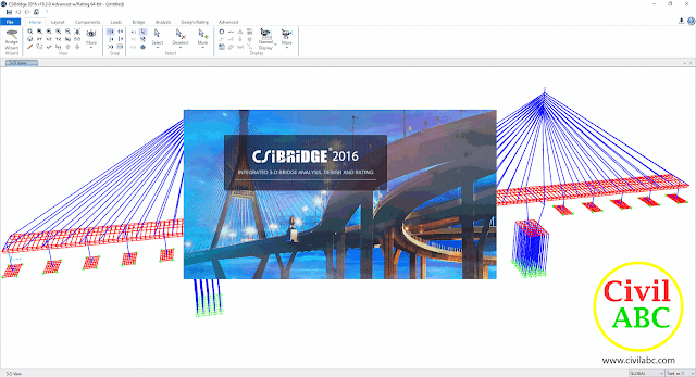 CSiBridge 2016 v18.2 Free Download