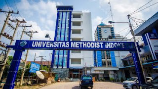 Kuliah Sabtu Minggu Universitas Methodist Indonesia (UMI) Medan