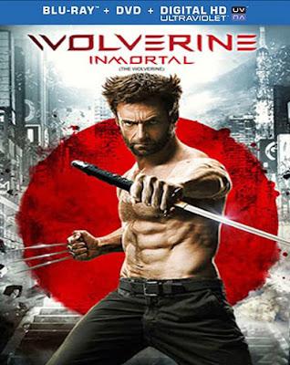 Wolverine Inmortal (2013) Full 1080P Latino