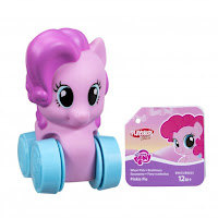 MLP Playskool Friends Pinkie Pie Wheel Pals