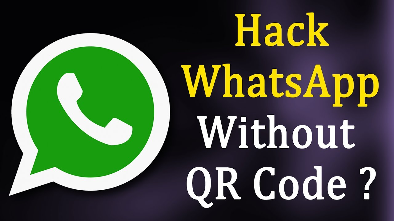 How to hack Whatsapp without scanning QR code - 99 Digital India