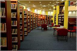 Ini 8 Cara Pengadaan Perpustakaan Sekolah