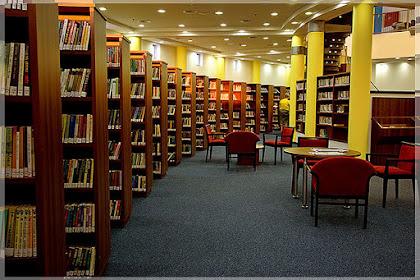 8 Langkah Taktis Membangun Perpustakaan Sekolah Ideal Dari Nol
