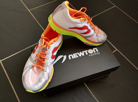 Newton Distance S IV - Review
