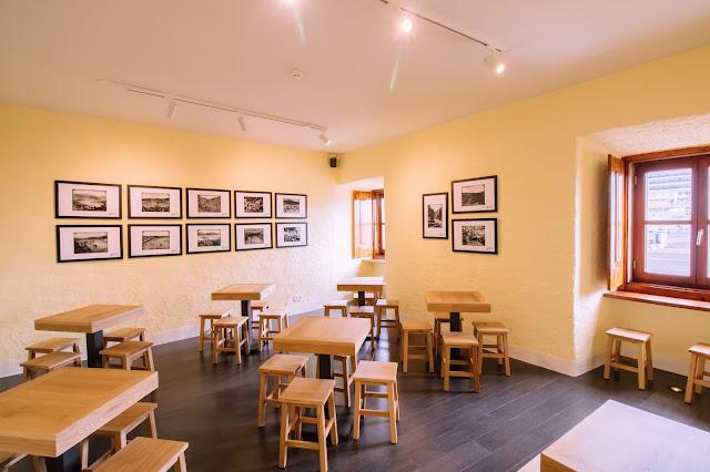 Taylor's Port abre loja e sala de provas em Lisboa