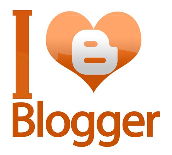 Cara Buat Blog Sendiri Blogspot