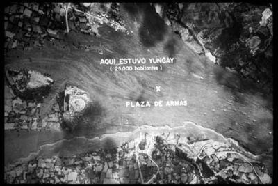 Conhecendo o desastre natural de YUNGAY e que fez desaparecer uma cidade nos Andes | Peru