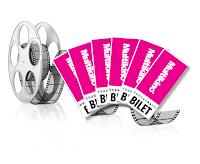 Promocja Filmowe Konto - 6 biletów do Multikina za konto w BGŻ BNP Paribas