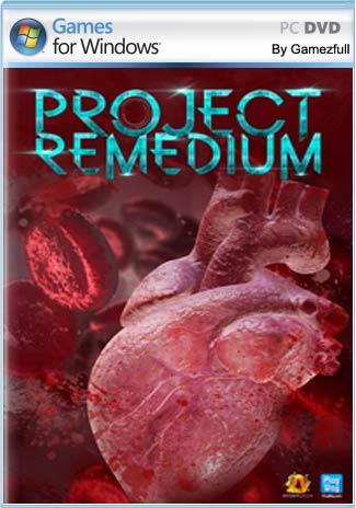 Descargar Project Remedium pc full en español por mega y google drive.