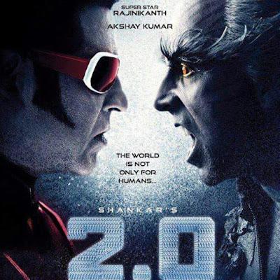Ulasan Tentang Movie Tamil 2.0