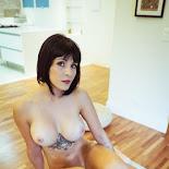 Sucide Girl Lara MB nua