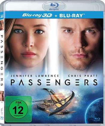 Passengers Torrent Movie 2016 Full HD Hindi Dubbed Download