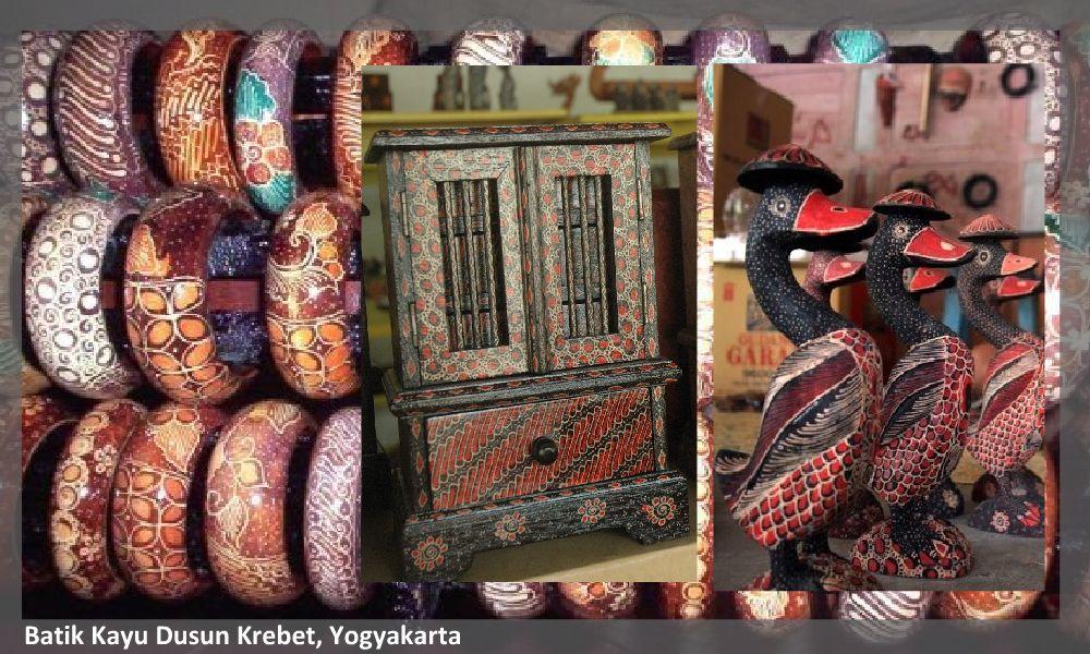 Agus Supriyantos Blog OlehOleh khas Yogyakarta