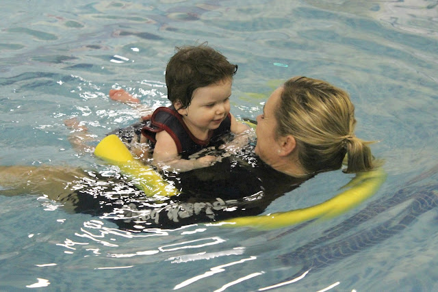 Splash Babies Loughborough Review
