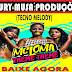 DJ MÉURY E MC LOMA - TREME TREME 2018 (LOOP EXCLUSIVO)