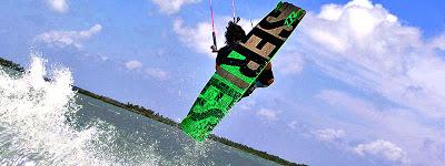 Kite Reise Sri Lanka Kalpitiya