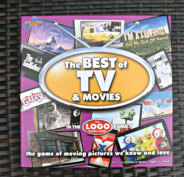 Drumond Park The Best of TV & Movies